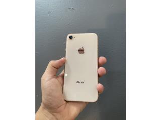 IPhone 8 desbloqueado , Smart Solutions Repair Puerto Rico