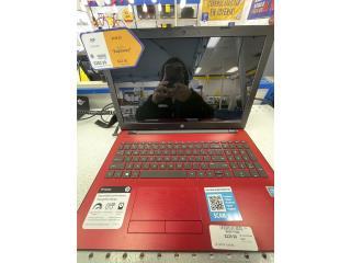 Laptop HP , La Familia Casa de Empeño y Joyería-San Juan 2 Puerto Rico
