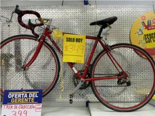 Bicicleta Trek de coleccion , La Familia Casa de Empeño y Joyería-San Juan 2 Puerto Rico