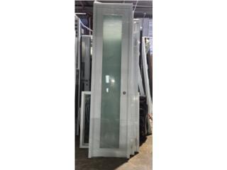 puerta full glass, EXOTIC SECURITY WINDOWS Puerto Rico