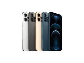 IPHONE 12 PROMAX 128GB FACTORY UNLOCK, MEGA CELLULARS INC. Puerto Rico