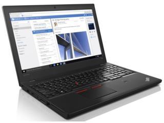 Lenovo T560 16gb RAM 500gb SSD i5!!, E-Store PR Puerto Rico