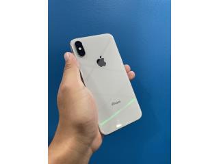 iPhone x desbloqueado y con garantia, Smart Solutions Repair Puerto Rico