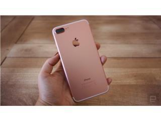 iPhone 7 Plus desbloqueado, Smart Solutions Repair Puerto Rico