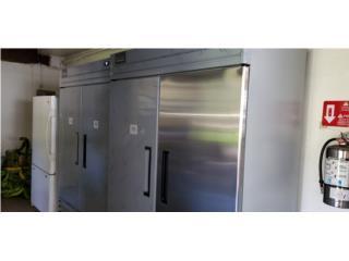 Freezer 2 Puertas Comercial Hoshizaki Economi, Pablo Sánchez Puerto Rico
