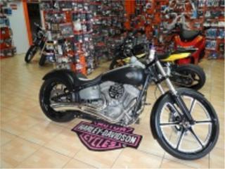 Rocket, Motorcycle World  Puerto Rico