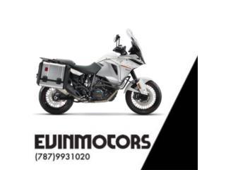 Motoras Puerto Rico