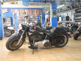 HD FATBOY 2012 IMPORTADA, Motorcycle World  Puerto Rico