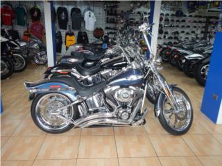 HD SPRINGER 2003 MUCHOS EXTRAS, Motorcycle World  Puerto Rico