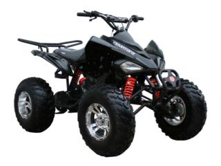 ATV 150cc, The Scooter Part Shop & Motorcycle Puerto Rico