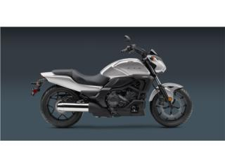 CTX 700 GRIS 2015 , APC Racing Scooter & Motorcycle   Puerto Rico