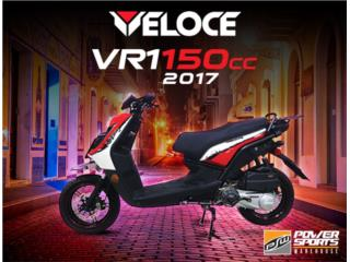 ¡SCOOTER VELOCE VR1!, POWER SPORT WAREHOUSE Puerto Rico