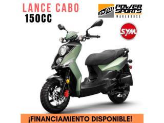 LANCE CABO 150CC, POWER SPORT WAREHOUSE Puerto Rico
