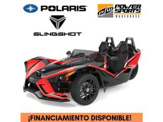 ¡NEW! Polaris Slingshot 2018, POWER SPORT WAREHOUSE Puerto Rico