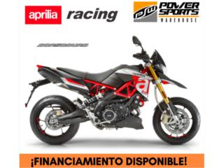 ¡NEW! APRILIA DORSODURO 900, POWER SPORT WAREHOUSE Puerto Rico