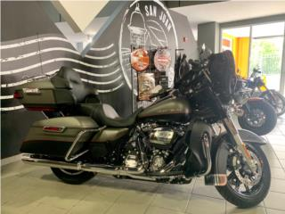 HARLEY-DAVIDSON ULTRA LIMITED LOW 2019, Motor Sport Inc Puerto Rico