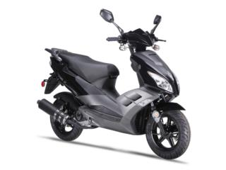 Scooter Wolf V150 2019, The Scooter Part Shop & Motorcycle Puerto Rico