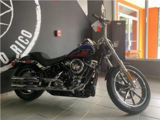 Harley-Davidson Road Glide Special , Harley Puerto Rico