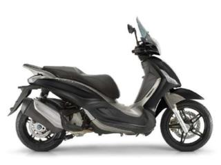 SCOOTER PIAGGIO BV350 2015, The Scooter Part Shop & Motorcycle Puerto Rico