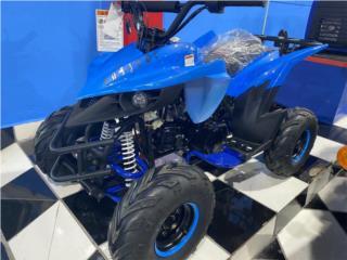 ATV 110CC 2020 COLORES A ESCOGER , APC Racing Scooter & Motorcycle   Puerto Rico