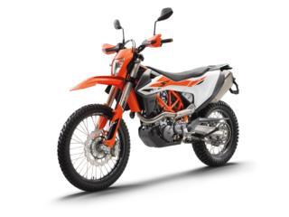 LA NUEVA KTM 690 ENDURO R 2020, XTREME IMPORTS Puerto Rico