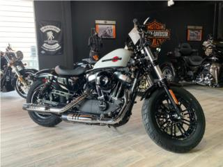 Forty-Eight 2020, Motor Sport Inc Puerto Rico