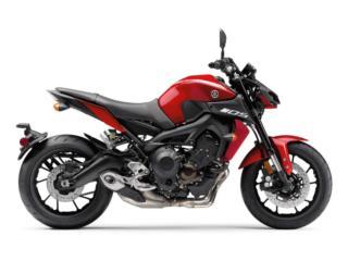 Motora Naked style Yamaha, The Scooter Part Shop & Motorcycle Puerto Rico