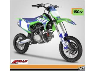 ¡NEW! APOLLO RXF 150cc - Varios Colores, POWER SPORT WAREHOUSE Puerto Rico
