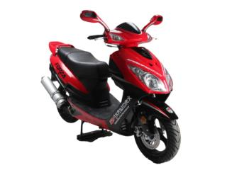 ¡RAZOR RSF 650! ELECTRIC MOTORCYCLE , Other Puerto Rico