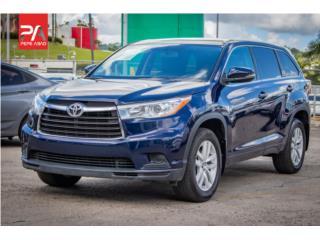 Toyota CHR 2018 Liquidación!! , Toyota Puerto Rico