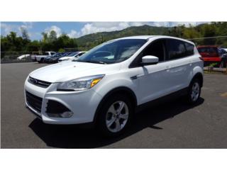 Ford Puerto Rico Ford, Escape 2016