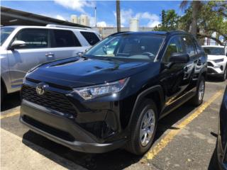 RAV4 XLE 2019, 10Años / 220,000 MILLAS , Toyota Puerto Rico