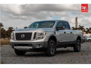 FRONTIER PRO-4X // GPS // SPRAY BEDLINER , Nissan Puerto Rico