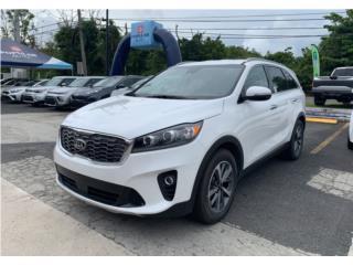 Kia niro 2018 en liquidación  , Kia Puerto Rico