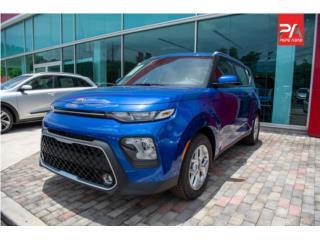 2019 KIA Niro LX FWD , Kia Puerto Rico