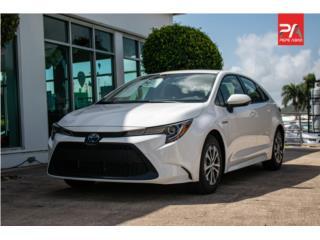 CAMRY SE COLOR BLANCO! , Toyota Puerto Rico