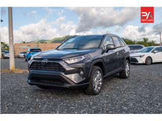 CHR XLE Premium 2019 , Toyota Puerto Rico