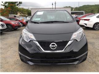 2020 Nissan Versa Sedan SV , Nissan Puerto Rico