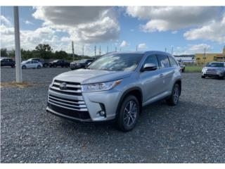 2019 Toyota RAV4 LE  , Toyota Puerto Rico