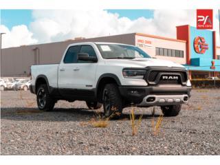 2017 Ram 2500 Laramie, T7514227 , RAM Puerto Rico