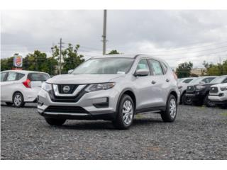 Nissan Rogue Sport S 2020 , 252268 , Nissan Puerto Rico