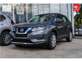 Nissan Kicks 2019 SV con BONO de $2,000 , Nissan Puerto Rico