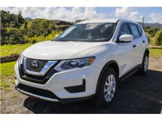 MURANO SL ***MIDNIGHT EDITION*** 2018 , Nissan Puerto Rico