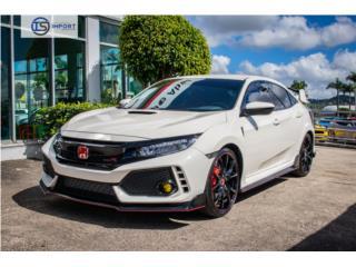 HONDA FIT 2017 , Honda Puerto Rico