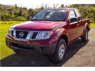 NISSAN FRONTIER 2019!!! , Nissan Puerto Rico