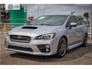 Subaru Puerto Rico Subaru, WRX 2017