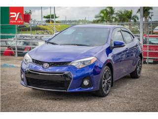 TOYOTA COROLLA HB 2019  , Toyota Puerto Rico