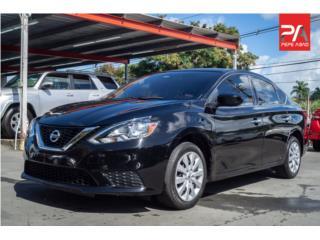 Nissan Puerto Rico Nissan, Sentra 2017