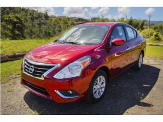 Nissan Altima Sedan en oferta , Nissan Puerto Rico