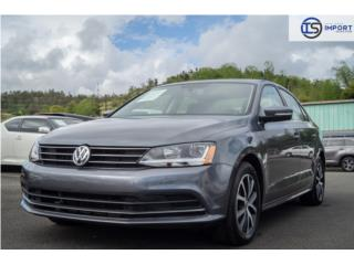 Volkswagen Golf (All Track) 2017 (AWD) , Volkswagen Puerto Rico